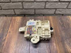 Kia Sorento III Prime Блок предохранителей