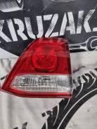 Стоп двери багажника задний правый Toyota Land Cruiser 200 2007-2011