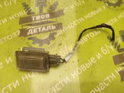 Плафон салонный багажника Ford Explorer 1998 [E8EB13776AC] U2 5.0, задний