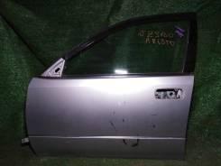 Дверь передняя Toyota Aristo, левая