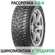 Bridgestone Blizzak Spike-02, 205/55 R16 91T
