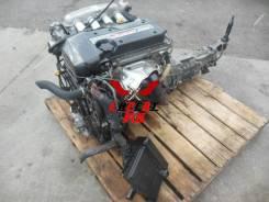 Контрактный Двигатель Toyota, проверенный на ЕвроСтенде в Оренбурге.