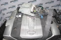 Двигатель Nissan VQ30DD, 3000 куб. см Контрактная