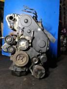 Двигатель (ДВС) Ford Focus 2 2004-2008 [1444979] 1.8 TDCI/KKDA