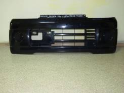 Бампер Mitsubishi, Nissan Clipper, MiniCAB, Town Box 2000-2013 [MR557944]