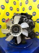 Двигатель Toyota Cresta 1996-2001 GX100 1G-FE [129609]