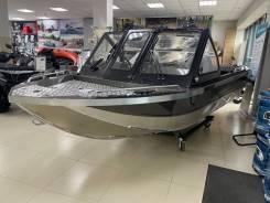 Моторная лодка FUSO JET Туман 510