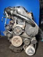 Двигатель (ДВС) Ford Focus 2 2008-2011 2008 [1444979] Универсал 1.8 KKDA