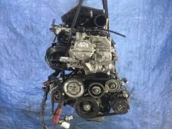 Контрактный ДВС Toyota BB 2008г. QNC21 3SZVE A4804
