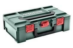 Ящик для инструмента Metabo metaBOX 145 L. Пустой. 496x296x145мм 14.1л
