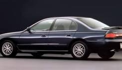 Mitsubishi Eterna, 1992