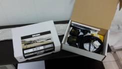 Штатная электрика фаркопа 7-полюсная для Toyota Land Cruiser Prado