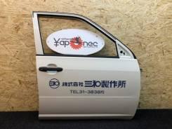 Дверь Toyota Probox 2003 [6700152160] NCP50 2NZ-FE, передняя правая
