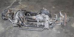 Ходовая часть Nissan Terrano Regulus, передняя