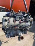 Двигатель M48.40 Porsche Panamera из Японии