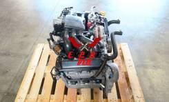 Контрактный Двигатель Subaru, проверенный на ЕвроСтенде в Краснодаре.