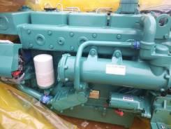 Судовые дизельные двигатели Weichai, Doosan от 35 до 1200 кВт.