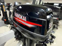 Новый лодочный мотор Hangkai 9,9
