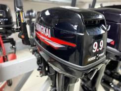 Новый лодочный мотор Hangkai 15 (9.9)