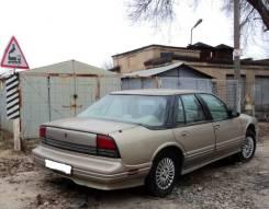 Фонарь стоп-сигнала Chevrolet Cutlass 1992, задний правый