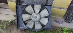 Вентилятор охлаждения радиатора Toyota Camry, CV30, 2CT