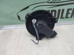 Мотор печки dodge caliber