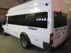 Автобус FORD 222700 Н702ХК 86 2012г.