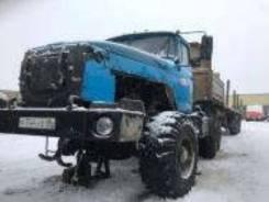 Тягач седельный Урал 44202-0311-41 Р744УЕ 86 2010г.