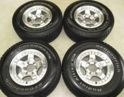 Отличные литые диски EMR product. Без пробега по РФ.