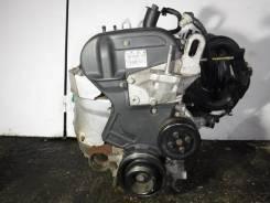 Двигатель Ford Fusion CBK [1253116]