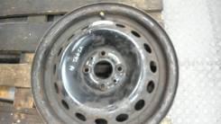 Диск колесный Fiat Punto 2003-2010, 2004