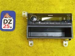 Магнитофон Toyota Mark Ii 1993 [Kenwoodkmm104AY] GX90 1GFE, передний [152505]