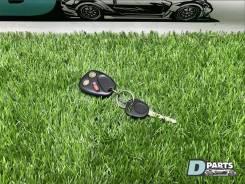 Ключ иммобилайзера Cadillac Escalade [21997127]