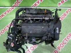 Двигатель (в сборе) Kia Ceed 2007 [104B12BU00] 1 ED