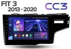 "Teyes CC3 Honda Fit 2013-2020(3+32Gb)10"" And/WI-FI."