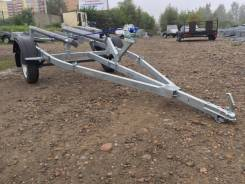 """Легковой прицеп """"Викинг"""" до 4,3 метров от Telega38 в Иркутске"""