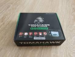 Автосигнализация Tomahawk Q9