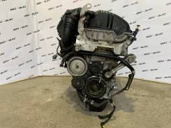 Двигатель Peugeot 207 2011 [0139WK] 1.6