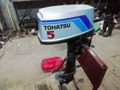 Тохатсу 5