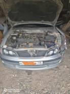 Nissan Primera, 1999
