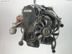 Двигатель Volkswagen Passat B5, 1997, 1.6 л, бензин (AHL)