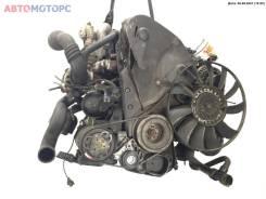 Двигатель Volkswagen Passat B5, 1999, 1.9 л, дизель (AFN)