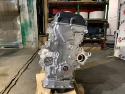 Новый двигатель G4FC Hyundai  Kia 1.6л 123л. с