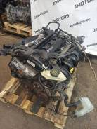 Двигатель Ford Fiesta ST mk5 2,0л 150 л/с N4JB