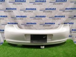 Бампер Volkswagen Polo 2008-2014 6R1 CBZB, задний