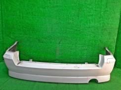 Бампер Mitsubishi Chariot Grandis, N84W; N94W; N96W; N86W [003W0054233], задний