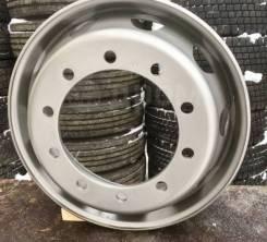 Продам Усиленные грузовые диски ZS 9.00x22.5 ET175 10 отверстий 16мм