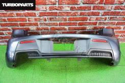 Бампер задний Mazda Axela BK3P (36C) [Turboparts]