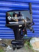 Лодочный мотор Tohatsu M 9.9 D2S