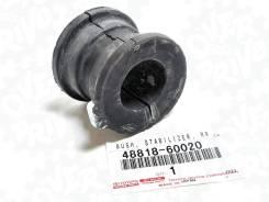 Втулка заднего стабилизатора Toyota 48818-60020 оригинал
